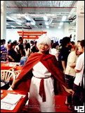 Cosplay Gallery - Cartoon & Animation Chiang Mai #7 Seven Colour Heaven