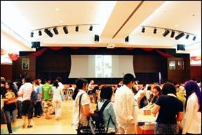 Cosplay Gallery - Comic Expo 2008