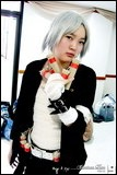 Cosplay Gallery - Comicon Road #3