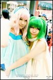 Cosplay Gallery - Comic Party 12th