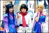 Cosplay Gallery - Gundam Expo Thailand 2008