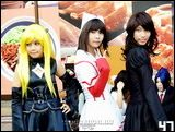 Cosplay Gallery - J-Trends in Town MBK Mainichi - Fashion Street