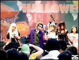 Cosplay Gallery - J-Trends in Town by MBK Mainichi - Halloween