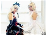Cosplay Gallery - Manga Marche