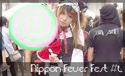 Nippon Fever Fest #4