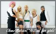Otome Matsuri ~festival for girls~
