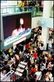 Cosplay Gallery - S'Club Pangya Kooh's Birthday