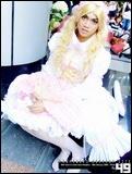 Cosplay Gallery - HAP Sweet & Lolita Sweet Paradise
