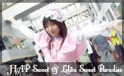 HAP Sweet & Lolita Paradise
