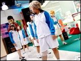 Cosplay Gallery - Tenipuri 1st service - Prince of Tennis Only Event