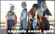 Capsule Event Gold