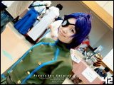 Cosplay Gallery - ComiCon Road #4