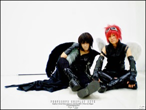 Cosplay Gallery - Cosplay & Cover Party season 2