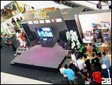 Cosplay Gallery - Gundam Expo 2009 Thailand