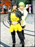 Cosplay Gallery - J-Trends in Town by MBK Mainichi Music Battle