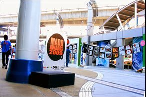 Cosplay Gallery - รัก...ที่ออกแบบได้ด้วย Dell