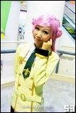 Cosplay Gallery - Manga Marche 2 EVOL.WIND~