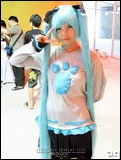 Cosplay Gallery - Manga Marche KyoAni x Vocaloid Special Theme Event