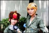Cosplay Gallery - Reborn Only Event 2
