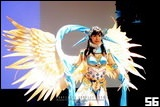 Cosplay Gallery - SMN Grand Open 15 & Cosplay and Circle Festival