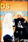 Cosplay Gallery - Sweet Couple Cosplay Contest #2 ในงาน Vendy Awards Asia