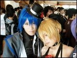 Cosplay Gallery - Capsule Event #10 Exhilaration