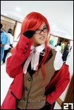 Cosplay Gallery - Comicon Road #5