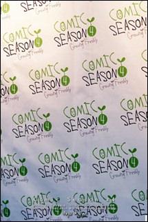 Cosplay Gallery - Comic Season #4