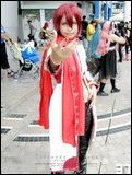 Cosplay Gallery - J-Trends in Town Anime Lover