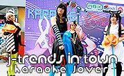 J-Trends in Town Karaoke Lovers