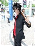 Cosplay Gallery - J-Trends on the Rock