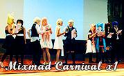 Mixmad Carnival x1