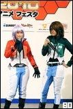 Cosplay Gallery - Siam Paragon Anime Festa 2010