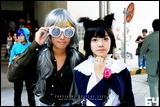 Cosplay Gallery - Capsule Event #11 Chance