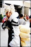 Cosplay Gallery - Comic Extend X10