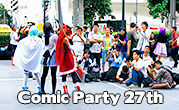Comic Party 27th