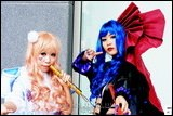 Cosplay Gallery - Comic Party 27th