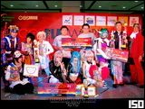 Cosplay Gallery - Cosplay World #1 by Cosmode Thailand