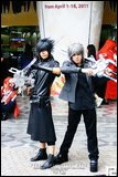 Cosplay Gallery - J-Trends in Town Wishing for Japan