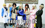 Kaitou Party #2
