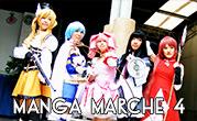 Manga Marche 4