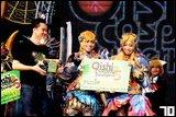 Cosplay Gallery - Oishi Cosplay Super Hero 5 World Cosplay Summit