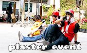 Plaster Event