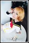 Cosplay Gallery - Viva Cafe this summer Let's be cool