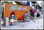 Cosplay Gallery - Bangkok Cartoon Festival 2012