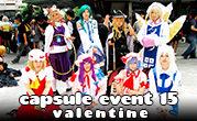Capsule Event #15 Valentine