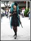 Cosplay Gallery - Capsule Event #18 Mama