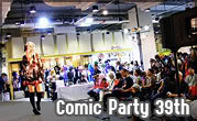 Comic Party 39th
