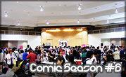 Comic Season #6