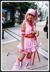 Cosplay Gallery - J-Trends in Town Halloween Festival